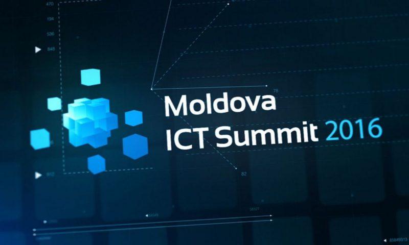 ICT Summit 2016