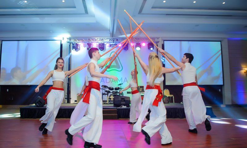 Rebrandingul companiei ADAMA la Chișinău