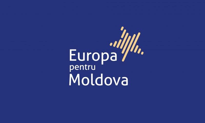 Europa pentru Moldova