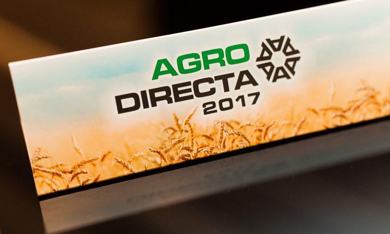 AGRODIRECTA 2017