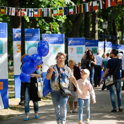 European Village 2018 – a new edition on a larger scale