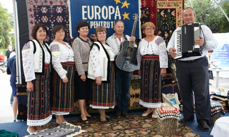Europa pentru tine