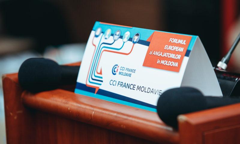 Европейский форум работодателей в Молдове