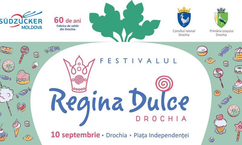 """Festivalul """"Regina Dulce"""""""
